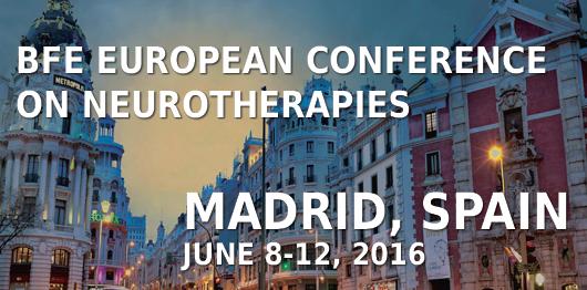 neurofeedback, neurotherapy, biofeedback, BFE, AIDN